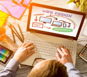 Web Design & Development